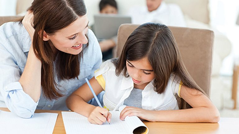 Help on home-schooling?