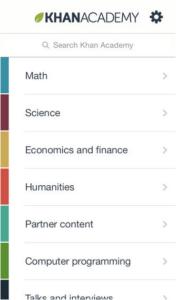 Bridgeway-homeschool-academy-khan-academy-educational-app