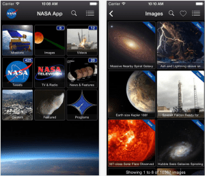 bridgeway-homeschool-academy-NASA-app