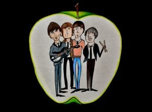 Bridgway-homeschool-academy-beatles-art-1