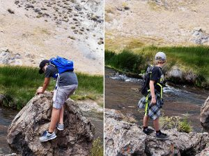 Learning outdoors, Pictorial Post: Take Your Learning Outdoors
