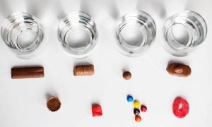 Candy Science Experiments, Candy Science Experiments You Can Do At Home