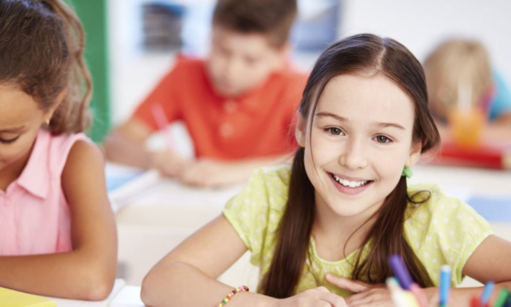 how to get students to stop talking in class elementary