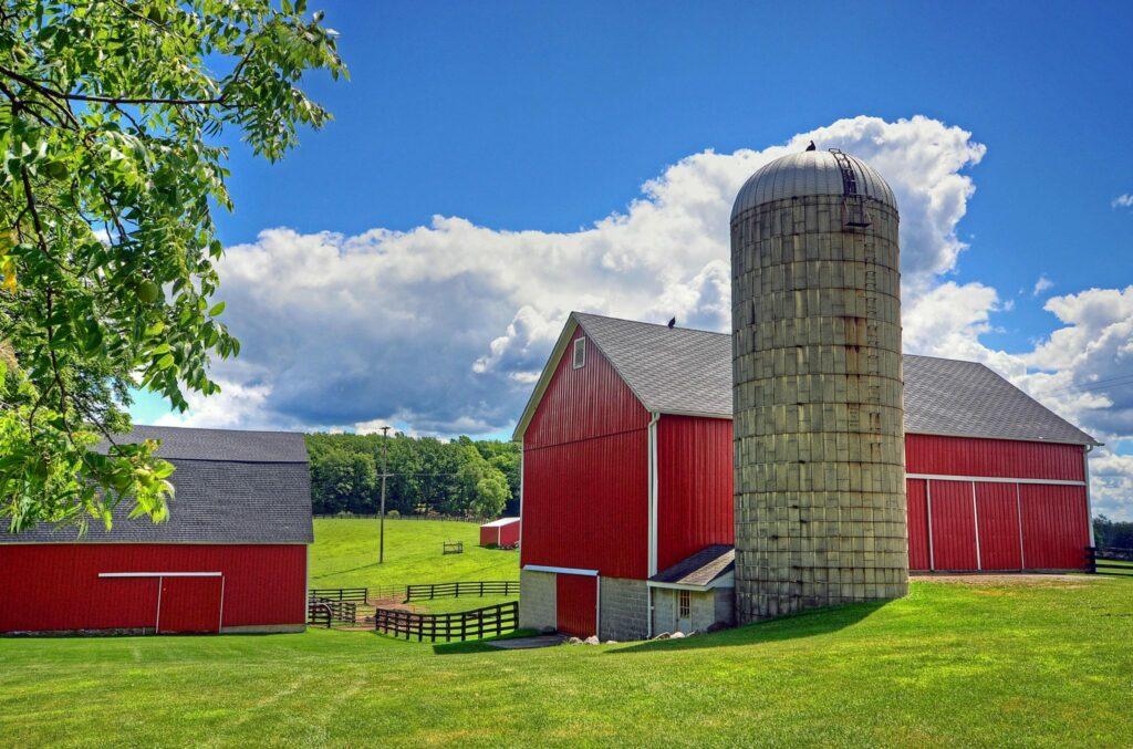 Farm Lapeer County