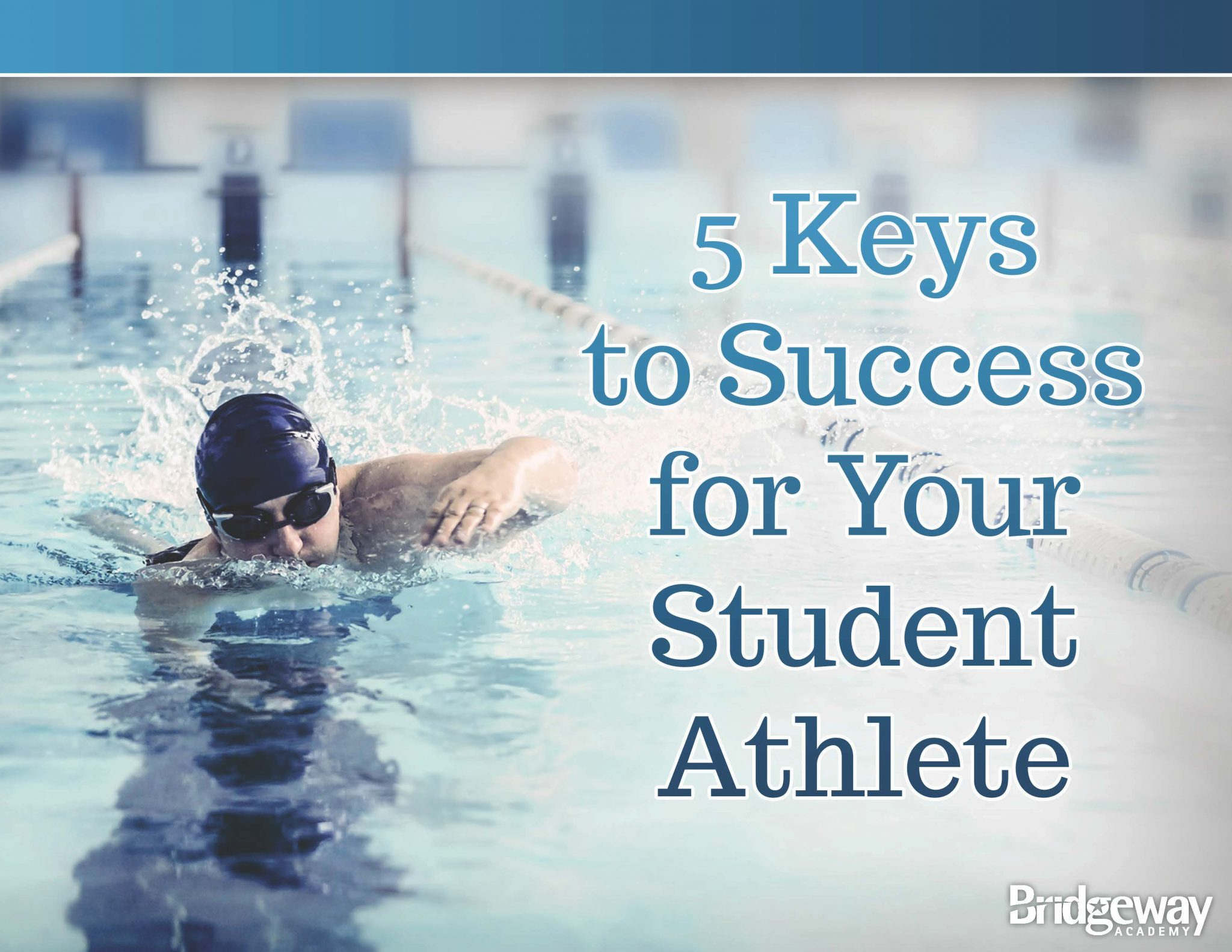student athlete, 5 Keys to Success as a Student-Athlete