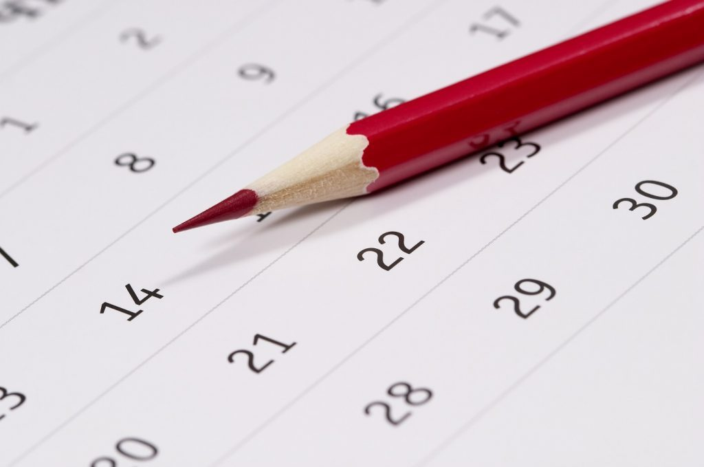 back to school, Back to School Countdown- July Prep
