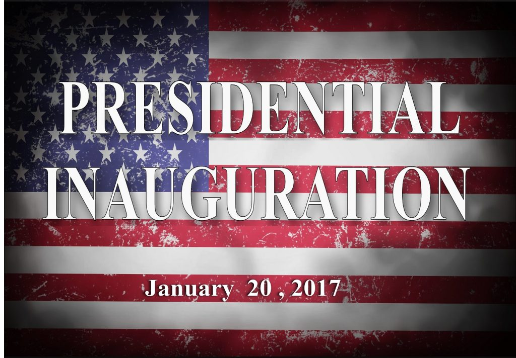 Inauguration Day