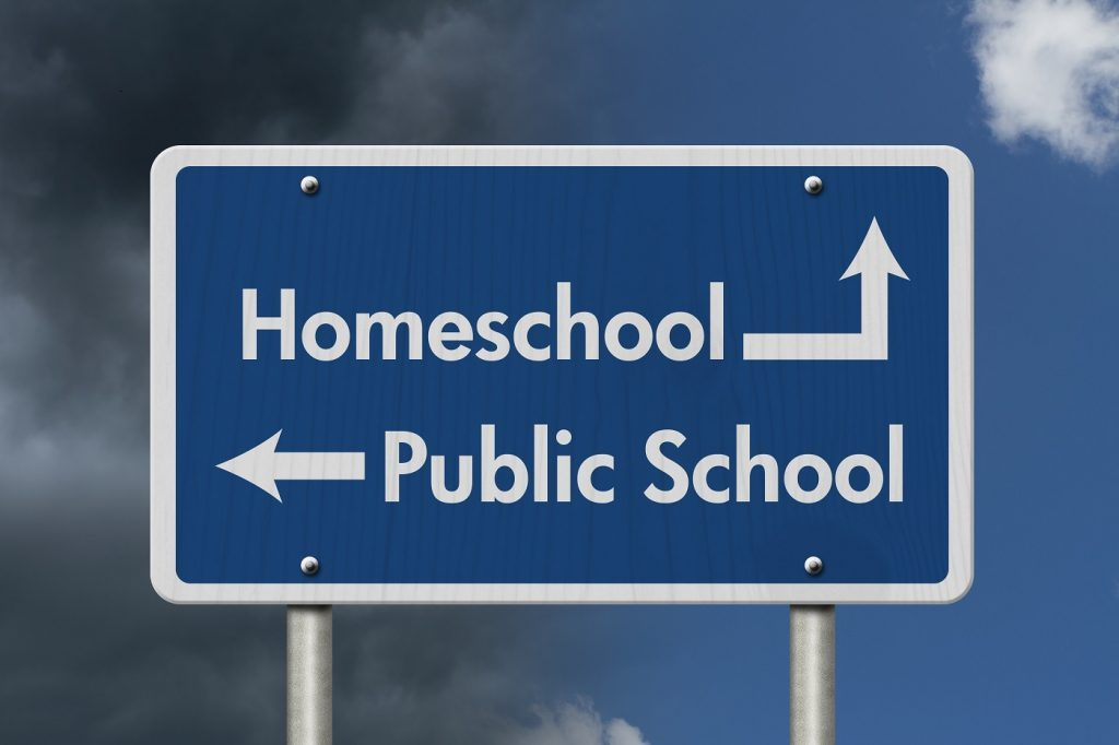 is home schooling better than public schooling If the high estimates of the number of children in home schools (12 million) is correct, then the home-schooling universe is larger than the new york city public school system and roughly the .