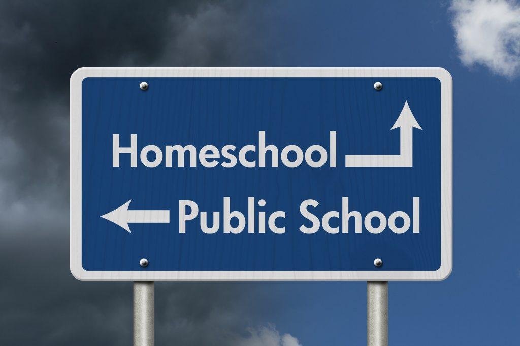 homeschooling midyear