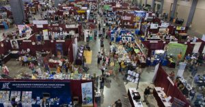 homeschool convention, Should You Attend a Homeschool Convention