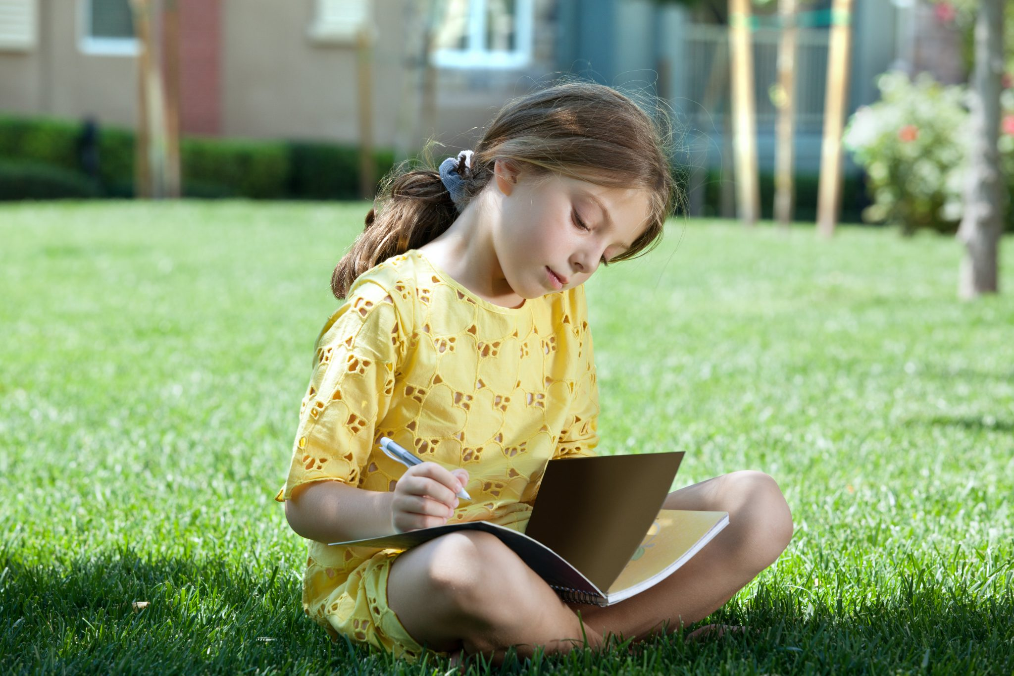 spring lessons for homeschoolers
