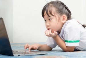 elementary blended learning, Elementary Blended Learning Program Launched!
