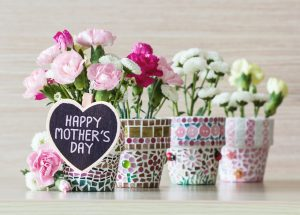 Mother's Day, Mother's Day Crafts for All Ages