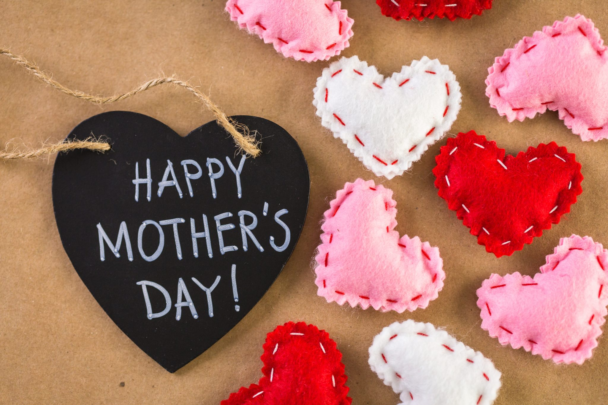 Mother's day crafts for homeschoolers