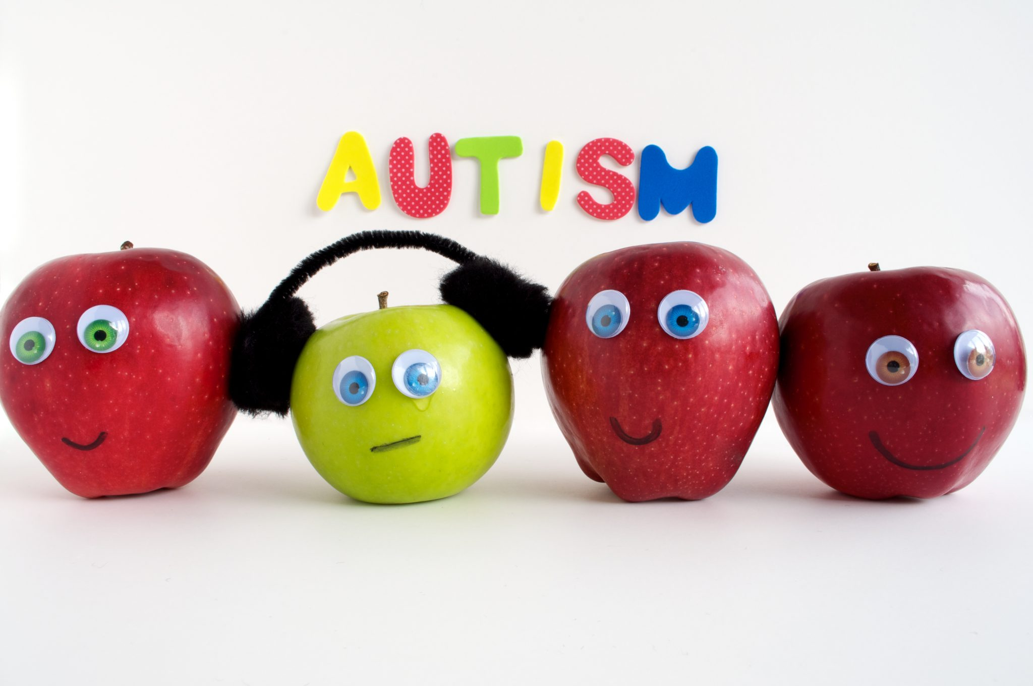 Homeschooling a Child with Autism Spectrum Disorder