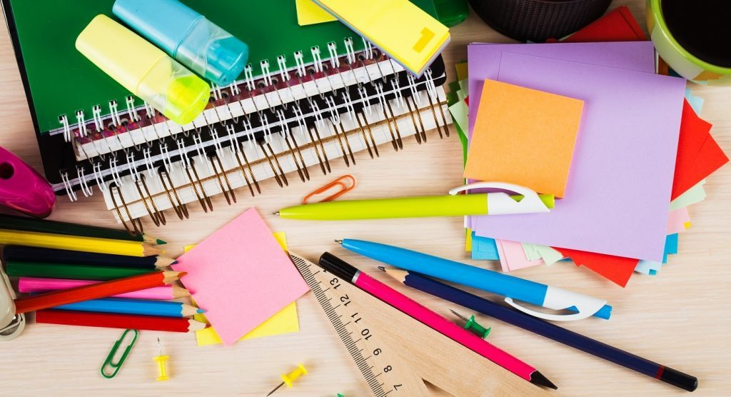 back to school supply list, The Best Back-to-School Supply List!