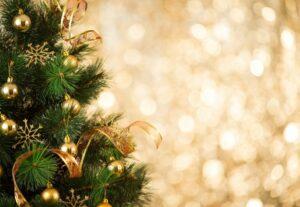 Christmas traditions, Fun Christmas Traditions from the Bridgeway Family