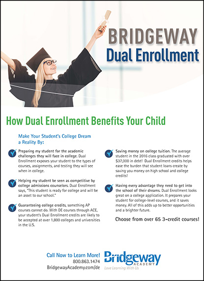 , Resource Page- Dual Enrollment