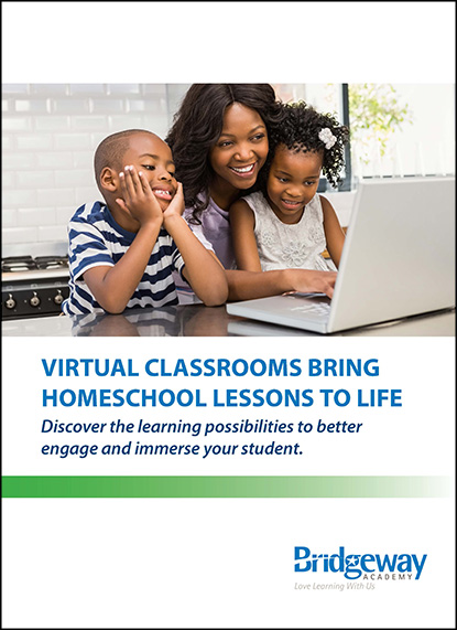 , Virtual Classrooms Bring Homeschool Lessons to Life