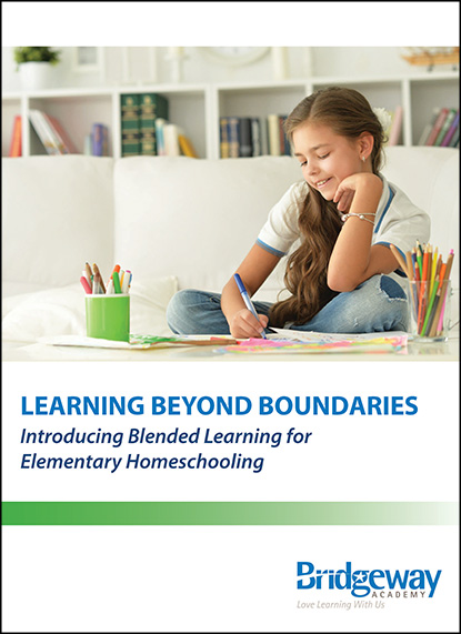 , Blended Learning: Learning Beyond Boundaries
