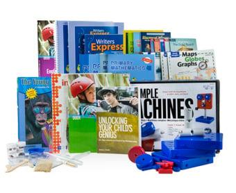 inspire, Inspire Grade Level Kits