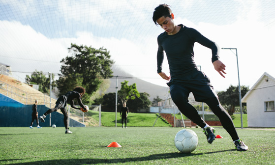 , 10 Athletic Habits and How They Tie to Your Education