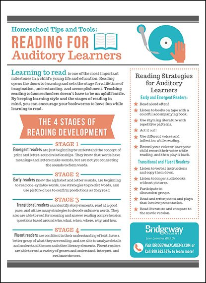 Reading, Reading for Learners