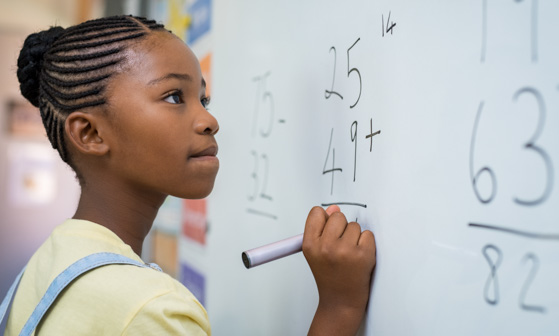 , Learning Style Math Tips