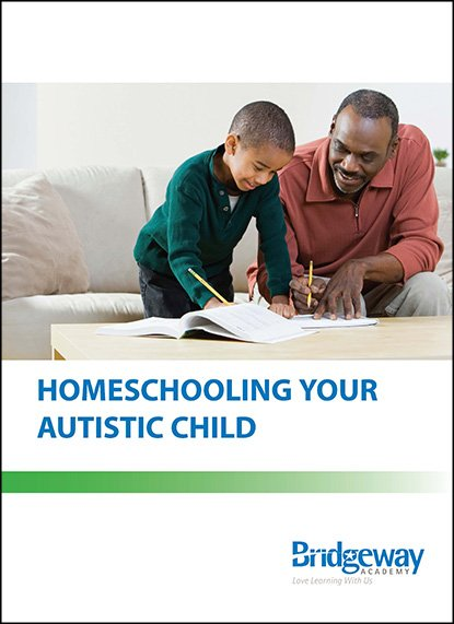 , Homeschooling Your Autistic Child