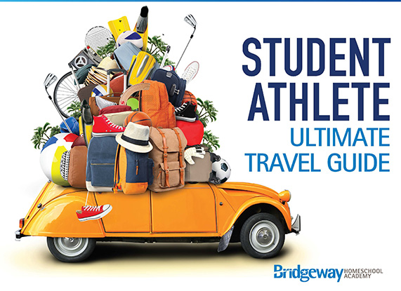 , Student Athlete Ultimate Travel Guide
