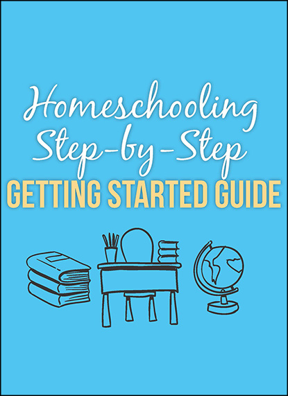 , Homeschooling Step-by-step
