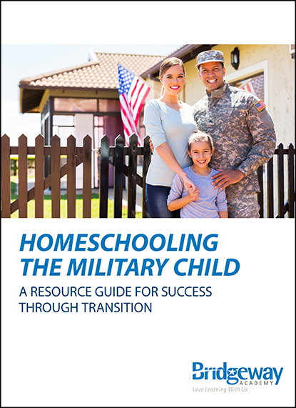 , Homeschooling the Military Child