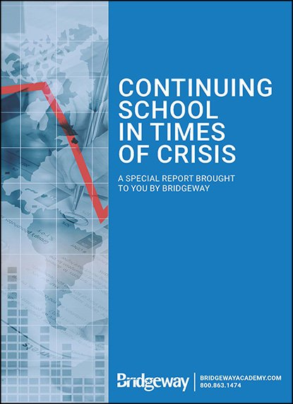 , Continuing School in Times of Crisis
