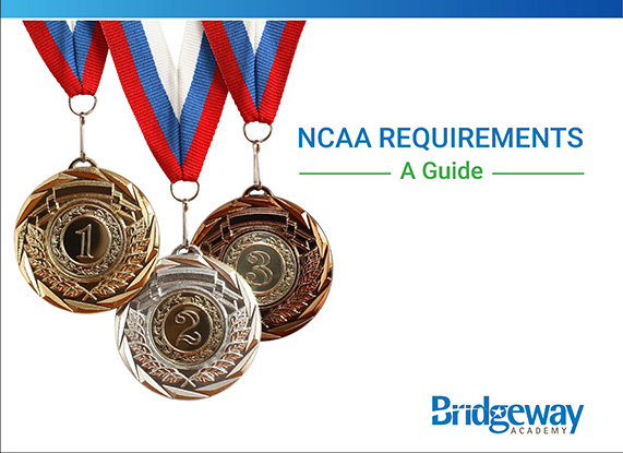 , NCAA Requirements Guide