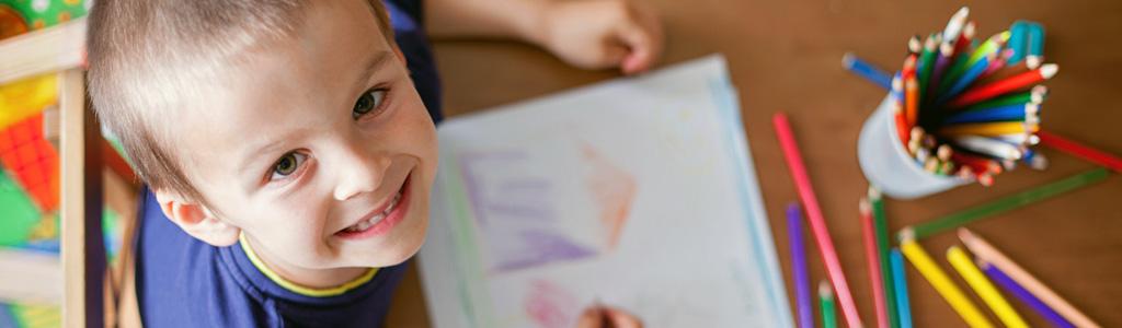 pre-k homeschool, How to Homeschool Pre-K