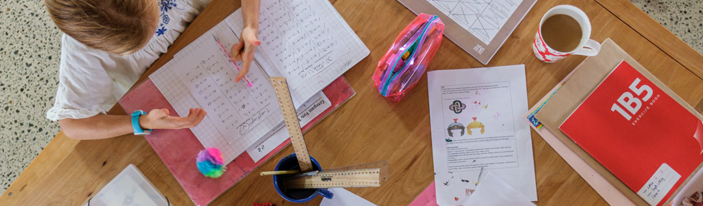 Homeschool Concerns, How's Homeschooling Going? A Few Common Concerns with New Homeschoolers