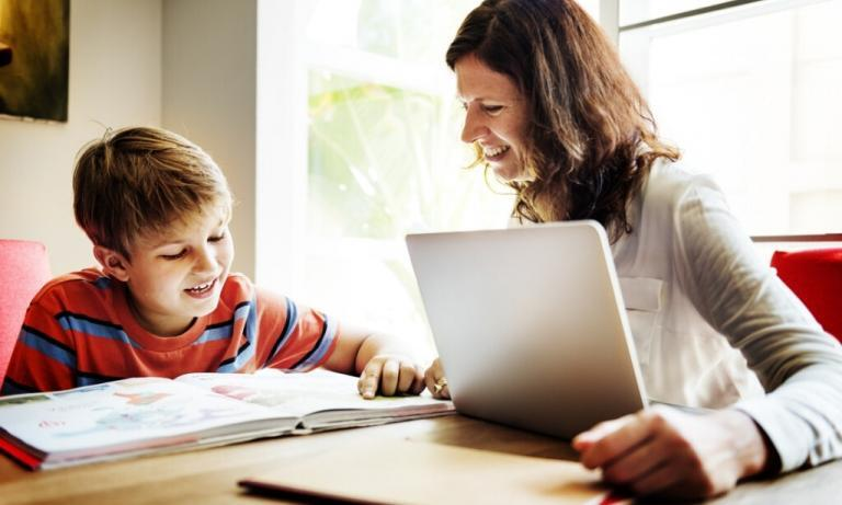 Flexible And Accredited Home School Programs, Home 2